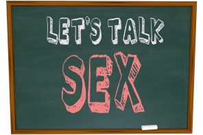 Let's Talk About Sex (Ed)